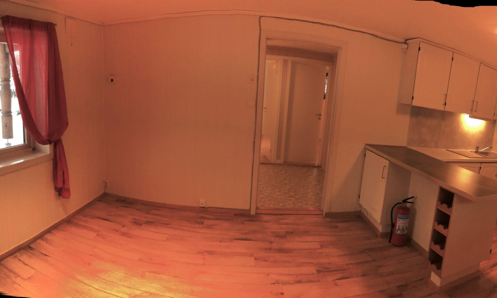 KjøkkenStue